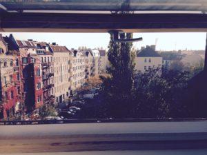 TraMOOC project #iversity — in Berlin, Germany.