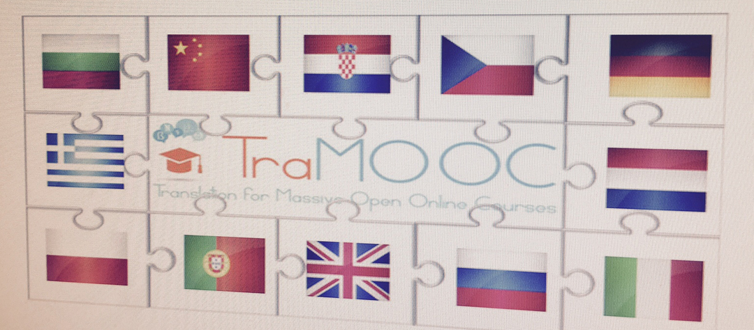 traMOOC – Translation for Massive Open Online Courses