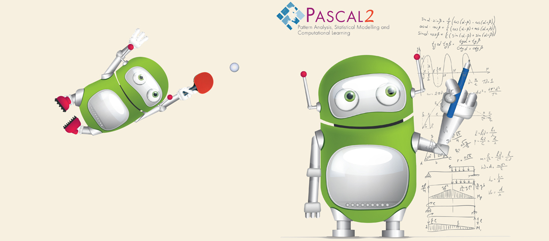 PASCAL 2 – Pattern Analysis, Statistical Modelling and Computational Learning 2