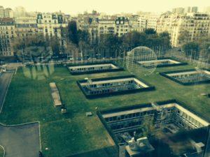 UNESCO 4th floor
