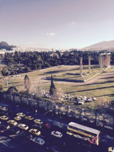 TraMOOC meeting in Athens