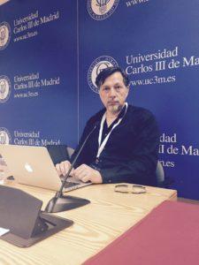 Moderator: Thomas Staubitz, Hasso-Plattner-Institut Potsdam, Germany