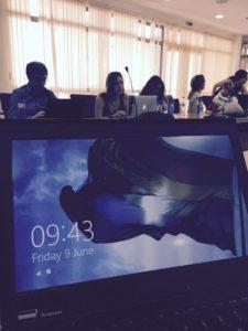 TraMOOC meeting in Corfu