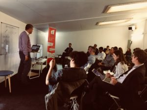 I3 London 'Media Innovation & Investment'