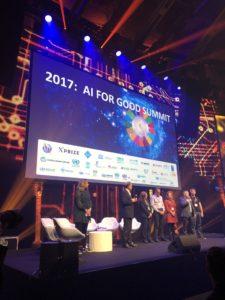 AI for God Summit @ World Summit AI - The world's leading AI summit for the entire AI ecosystem, Enterprise, Big Tech, Startups, Investors, Science