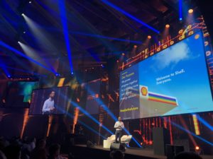 World Summit AI - The world's leading AI summit for the entire AI ecosystem, Enterprise, Big Tech, Startups, Investors, Science