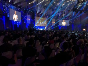 World Summit AI - The world's leading AI summit for the entire AI ecosystem, Enterprise, Big Tech, Startups, Investors, Science