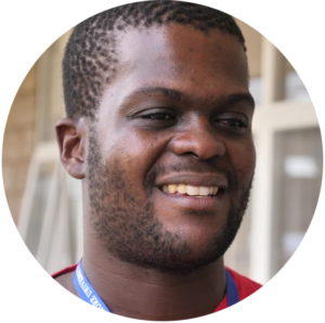 Vukosi Marivate, University of Pretoria, CSIR, Deep Learning Indaba