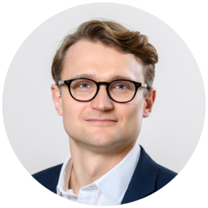 Slava Jankin, Data Science and Public Policy, Hertie School of Governance