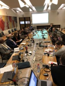 Workshop on using AI and OER data – convergence among OER platforms offers unprecedented opportunities