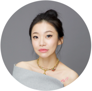 Chelsea Chen is the co-founder of Emotech Ltd.