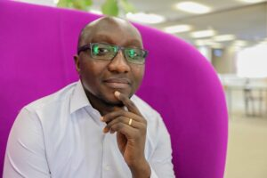 Dr Tegawende BIISYANDE, Universite Joseph KI-ZERBO