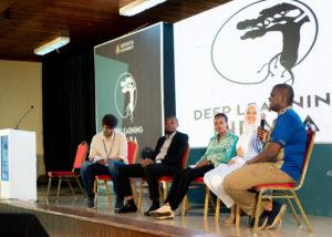 Deep Learning Indaba 2019, Nairobi, Kenya
